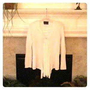 EUC Anthropologie Cardigan